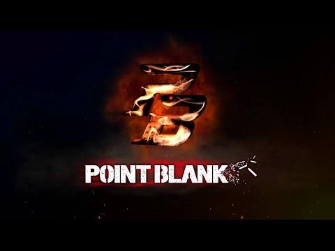 Point Blank - Como estava minha acc que foi hackeada