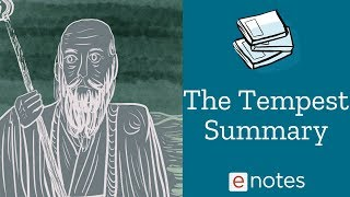 The Tempest - Summary