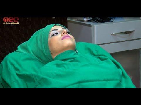 Syrian women's beauty