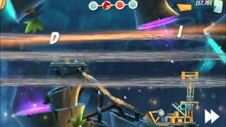 Angry Birds 2 Level 230 - Angry Birds 2 Walkthrough FULL HD SKILLGAMING
