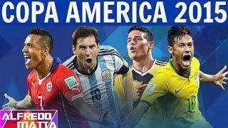 """Copa America 2015"" Chile! #CopaAmerica2015"