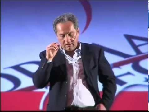 "Julio Velasco per Performance Strategies - ""La differenza tra gruppo e squadra"""