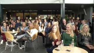 HHX Handelsgymnasium Ringkøbing Skjern