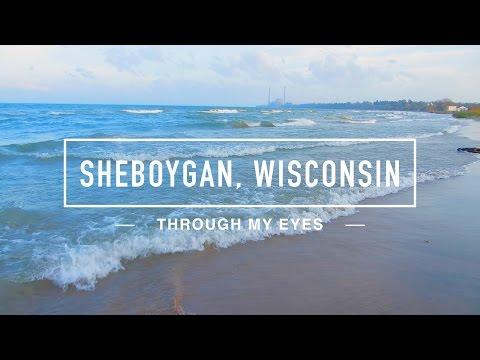 Sheboygan, Wisconsin | Travel Diary 001