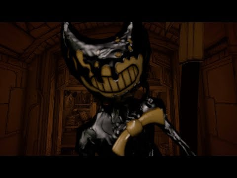 Objective Make Bendy Mad Bendy And The Ink Machine Youtube