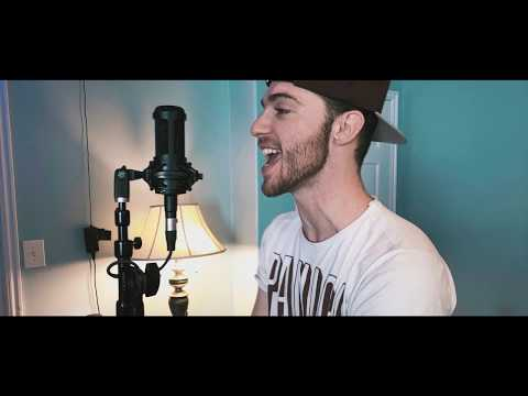 "Drake - ""God's Plan"" (Rock Cover by Jesse Collins)"