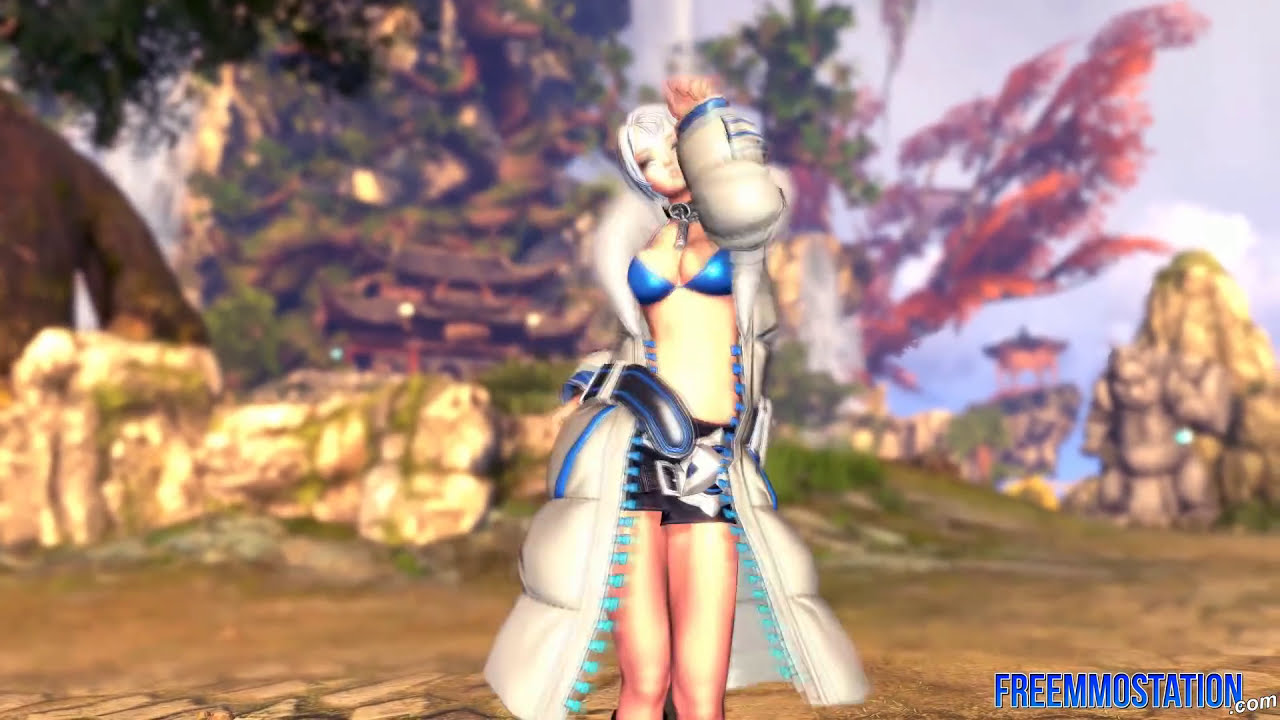 Mmorpg games online anime dating 7