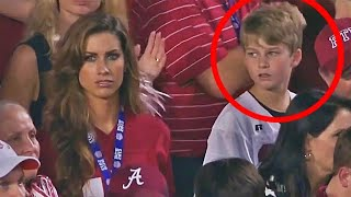 25 BEST AND FUNNIEST FAN MOMENTS IN SPORTS!