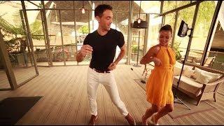 Spirit Of Samba - Tutoriel #2 avec Denitsa Ikonomova & Maxime Dereymez