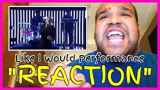 ZAYN Like I Would Jimmy Fallon Performance [REACTION]