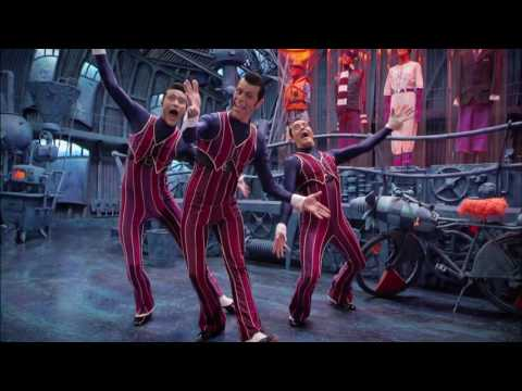 We Are Number One but you hear the song in your head