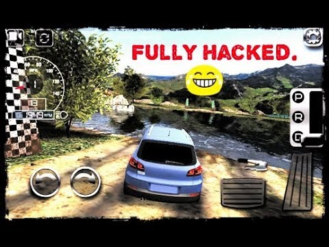4x4 off road rally 7 hack apk download