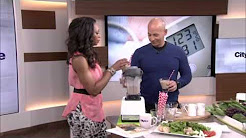 Harley Pasternak's new Body Reset Diet