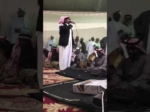 رايح بيشه لحن عزي لي من صاحبه عقب الغلا باعه 🎤عبدالمجيد الاكلبي