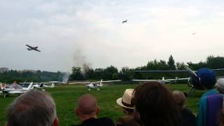 Retro Sky Team - XI Małopolski Piknik Lotniczy