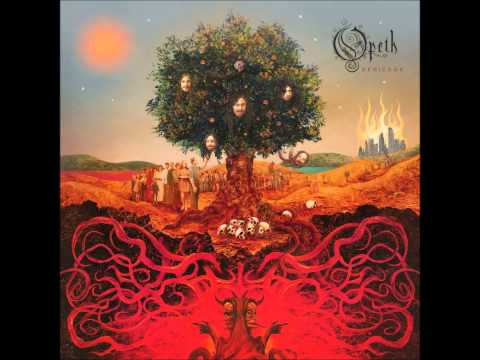 Opeth - Face in the Snow - Bonus Track