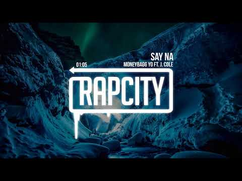 MoneyBagg Yo - Say Na (ft. J. Cole)