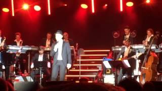 """Cicero sings Sinatra """"My Way"""", Kempen 04.07.2015"""