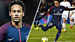 8 buts INCROYABLES de Neymar JR !!!!