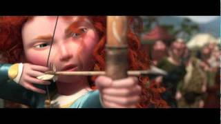 Brave Trailer - Disney Pixar - Available On Digital HD, Blu-ray And DVD
