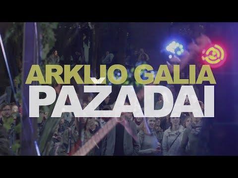 Arklio Galia -