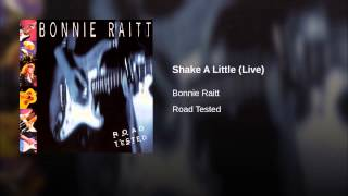Shake A Little (Live)