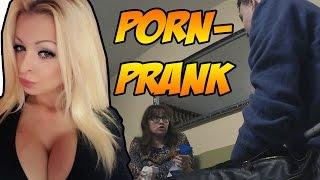 Prank an meine Mutter | Porno mit Katja Krasavice!!! thumbnail