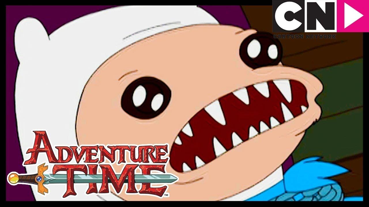 Adventure Time Hug Wolf Cartoon Network Youtube