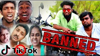 Gana Praba | Gana Harish | TikTok Ban Song | 2020 | HD BROTHERS