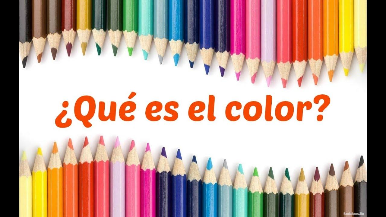 Teor a del color introducci n qu es el color mundo - Colores del mundo de bruguer ...