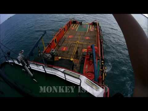 POV OFFSHORE SUPPLY VESSEL