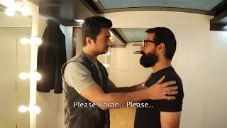 LGBT section 377 Gay short film in Hindi | English subtitles|Best movie in India