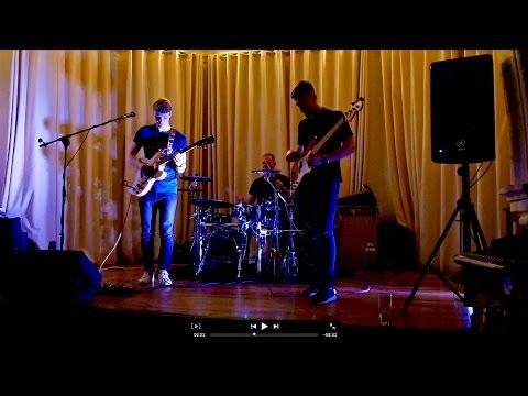 Tom Gibson Band