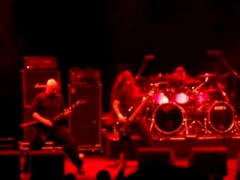 Immolation (Neurotic 2010)