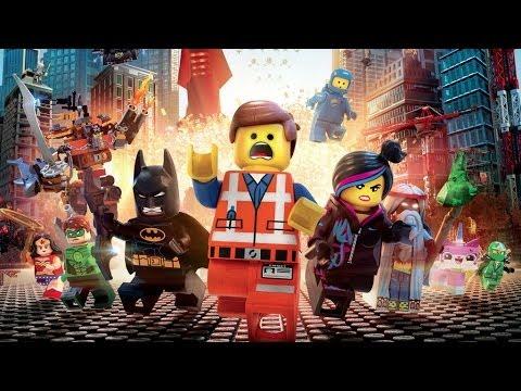 Mark Kermode reviews The Lego Movie