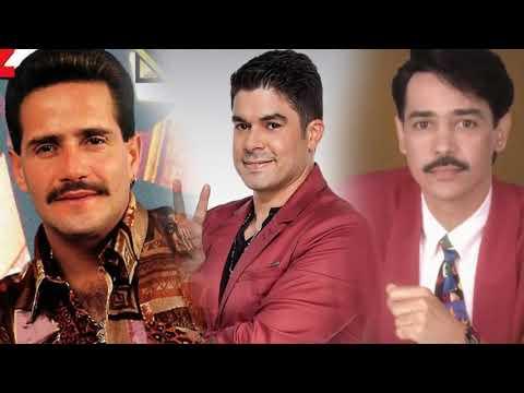 Viejitas PERO BONITAS Salsa Romantica Jerry Rivera,Eddie Santiago & Frankie Ruiz