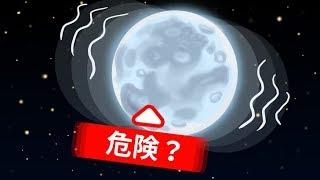 今まで怖くて聞けなかった月にまつわる4つの疑問