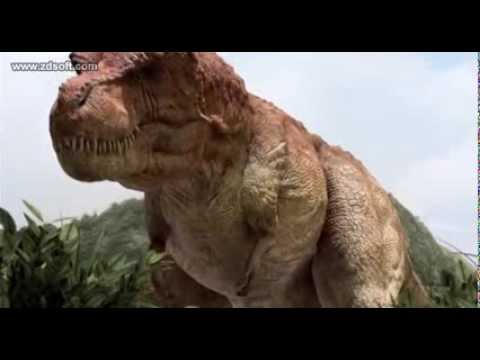 T-Rex Vs.. Triceratops