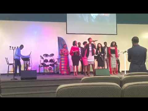 Adonai worship team