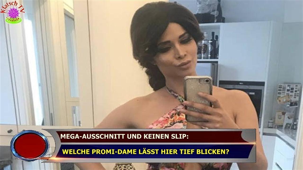 Deutsches Nacktmodel