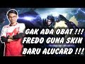 FREDO GUNA SKIN BARU ALUCARD !!! Obsidian Blade Alucard New Skin Gameplay Mobile Legends