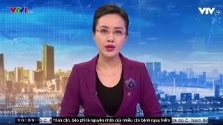 Thời sự VTV 1 đưa tin về sản phẩm Giảm cân Cao Cấp Enzylim| Zenco Blog