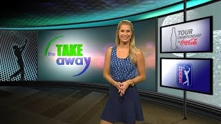 The Takeaway | Spieth takes the lead and Rickie Fowler Makes Moves