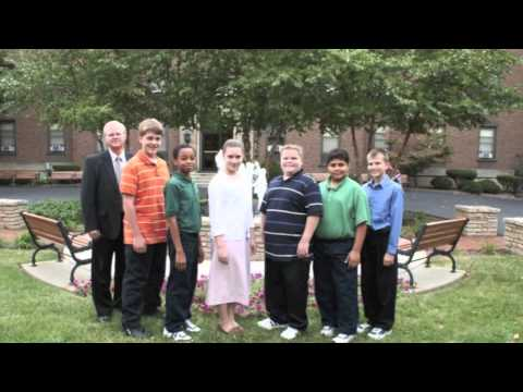 GBSC ALDERSGATE CHRISTIAN ACADEMY 8TH GRADE AND HIGH SCHOOL SENIORS CLASS OF 2015