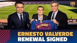"""Valverde: """"Estoy viviendo una situación única"""""""