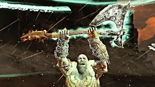 God of War - The Story of the Leviathan Axe