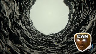 【CanT23】底達天坑底部 | 陰森(森林)The Forest - Ep.08