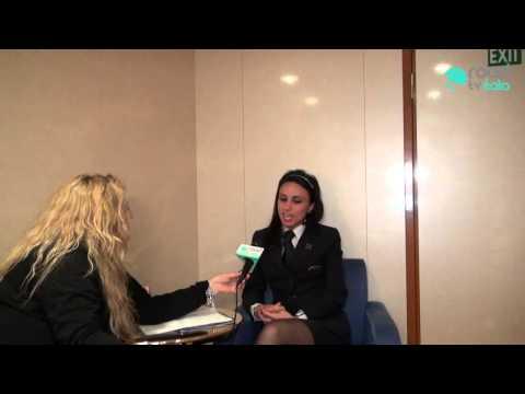 MSC Opera: Daniela Nugnes (Concierge)
