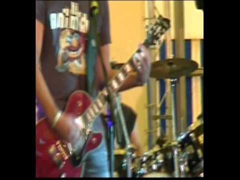 The Tommyknockers # Live #