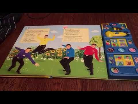 The Wiggles Wiggly Jukebox All Songs